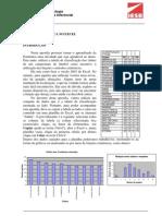 Apostila Estatística no Excel