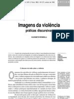 imagens da violência