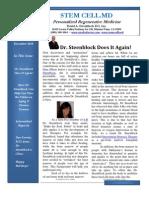CLINIC Newsletter - November-December 2010 - Final Revision