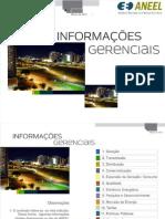 Aneel Informacoes Gerenciais Mar 2012