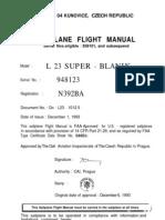 Blanik_L23_POH