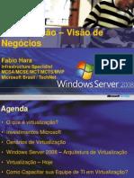 Microsoft FabioHara