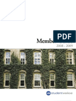 StudentVoice_MemberGuide_20082009