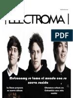 revista electroma