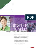 Ergonomics EU Catalogo Productos PDF ESES