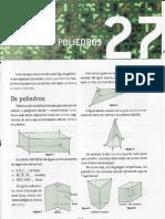 Cap.27 Poliedros