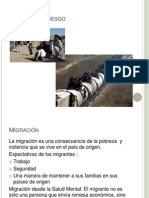 Expo Sic Ion Pobreza y Migracion