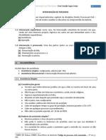DIREITO-PROCESSUAL-CIVIL-INTERVENÇÃO-DE-TERCEIROS