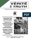 La Verite - The Truth 73 FINAL FIN