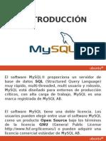 Mysql (1)
