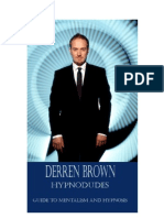 Derren Brown Pure Effect Pdf