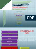 Capa Enlace de Datos