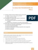 FAO Problem Tree Analysis