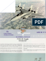 Verlinden - Lock On Nº004 - Aircraft Photo File - McDonnell Douglas F-15C-D Eagle