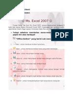 Erisa Ari Utami-14-L (Ms. Excel)