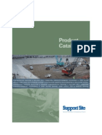 Support Site Brochure