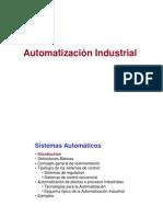 Sistemas automáticos