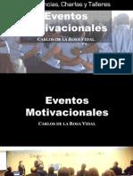 Motivador para Empresas | Charlas Full Dinámicas Lima Perú
