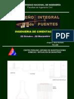 Diseño Integral Puentes-Cimentaciones-N