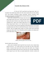 Stomatitis Aftosa (Alex)