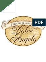 Logo Dolce Angelo