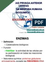 enzimología 2012