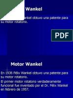 Ciclo Wankel