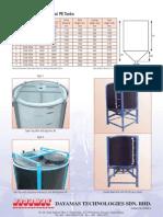 Dayamas Rotational Molded PE Tank Brochures-09