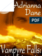 Adrianna Dane - Vampyre Falls 02 - Heartbreak