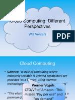 CloudComputingGridPP24
