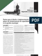 8_junio 2009 Pautas Planes de Desarrollo de des Rclaros AyR AGub