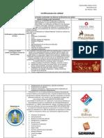 Empresas Con Certificaciones
