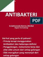 Anti Bakteri