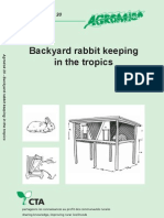 Rabbit Care and Breeding
