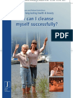 How Do I Cleanse Myself Successfully