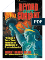 Beyond Our Consent-Book