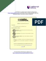 Domestic Electricity Demand Model Paper _2 00_ A