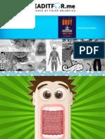 The Four Hour Body Ebook