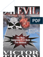 Thorn - 9-11 Evil - Israel's Central Role in the September 11, 2001 Terrorist Attacks (2006)