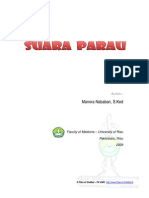 55108427 Suara Parau Files of Drsmed