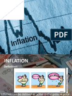 Ppt on Inflation