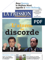 La Pression N°9