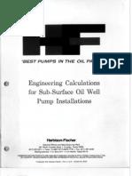 HF manual