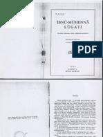 İbn-i Muhenna Sözlüğü