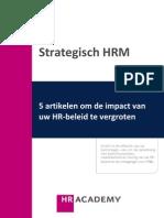 Strategisch-HRM
