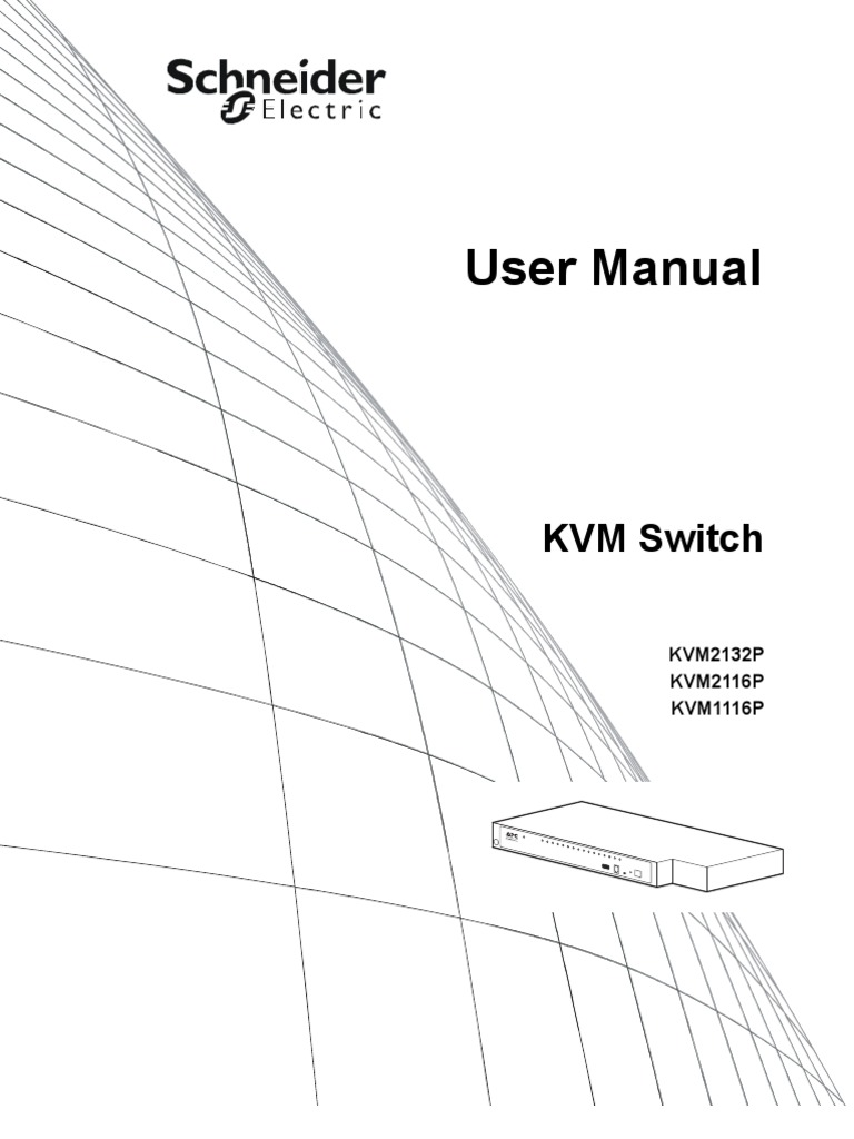 apc kvm user manual electrical connector port computer networking rh scribd com