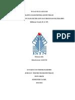 MENGENAL LOW PASS FILTER (LPF) DAN HIGH PASS FILTER (HPF)