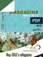 May 2012 eMagazine