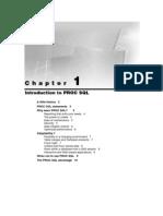 The Essential PROC SQL