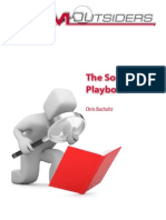 Social CRM Playbook